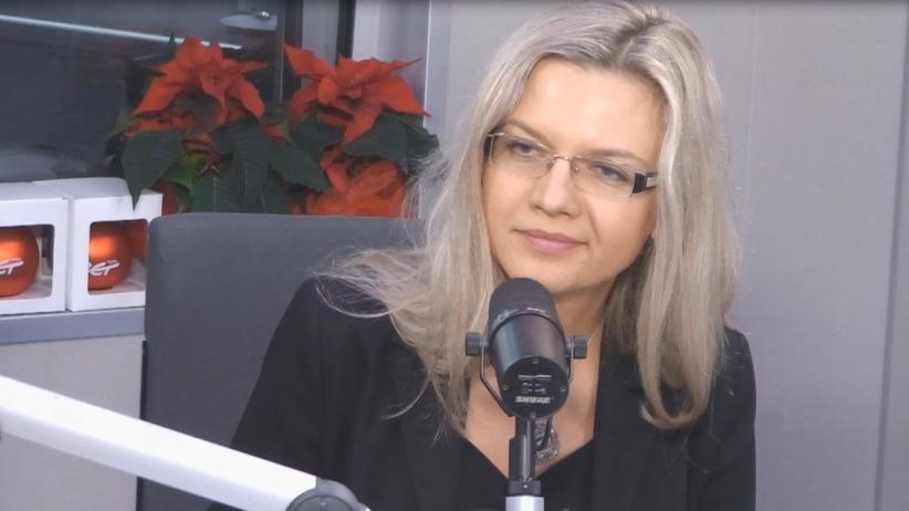 Małgorzata Wasserman: starałam się nie wychodzić nocą, zamykać drzwi itd.