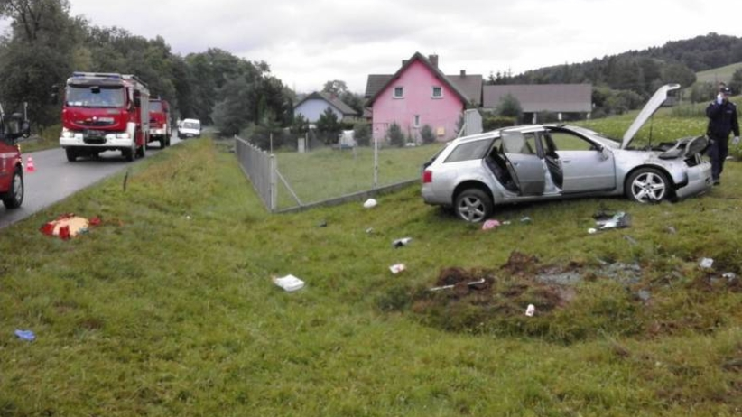 Małopolska. Śledczy nie wiedzą, który z bliżniaków spowodował śmierć 18-latki