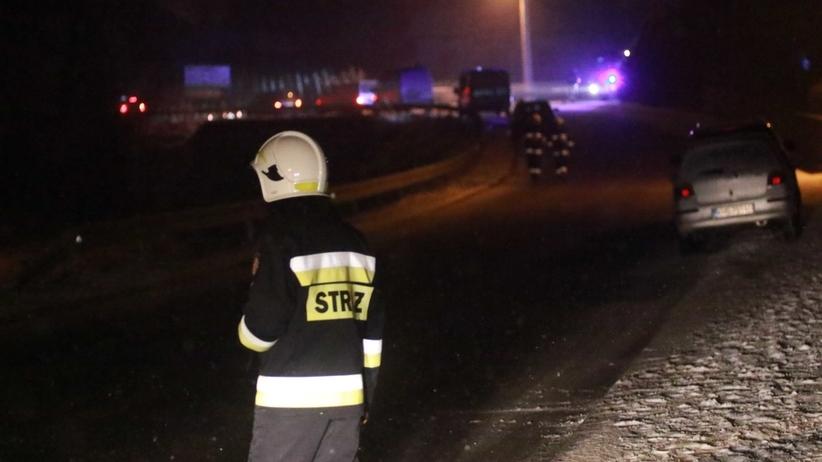 Śmiertelne potrącenie rodziny w Świdniku [NOWE FAKTY]