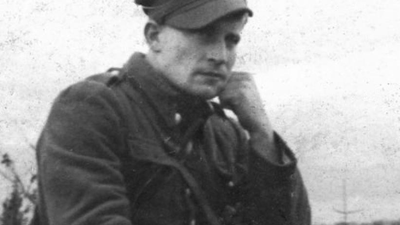 Syn żołnierza wyklętego pozywa Polskę. Chce miliona złotych