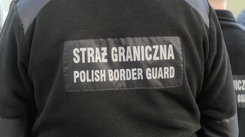 Małopolskie: W naczepie tira z arbuzami ukryli się Afgańczycy