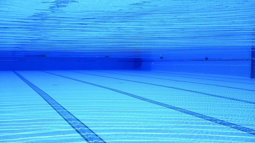 Z ukrycia filmował dzieci w przebieralni pływalni. ''Apelujemy do rodziców''