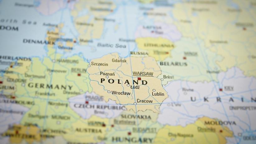 Rewolucja na mapie Polski. Znikną nazwy... 93 miejscowości!