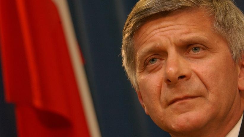 Marek Belka w Radiu ZET: Śmierć Adamowicza odstawia na półkę kwestię przyspieszonych wyborów