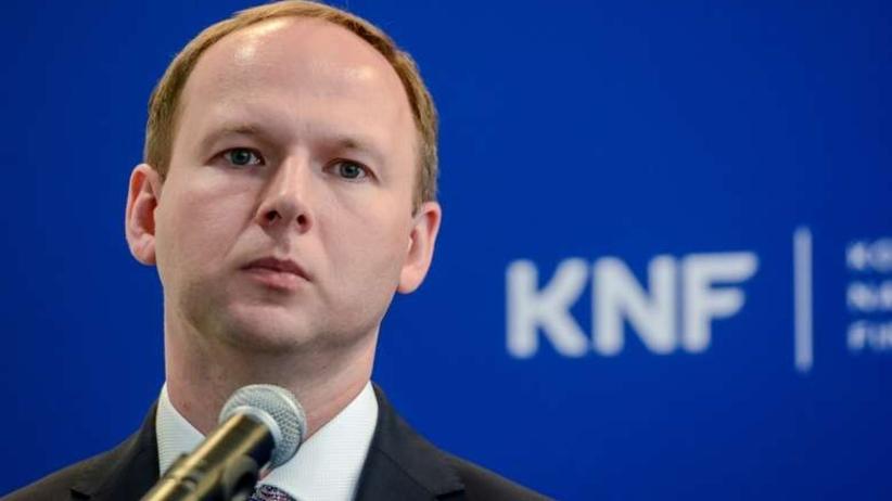 Sąd Okręgowy zdecydował - Marek Chrzanowski wychodzi z aresztu