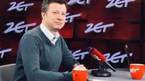 Marek Michalak, Rzecznik Praw Dziecka, Gościem Radia ZET