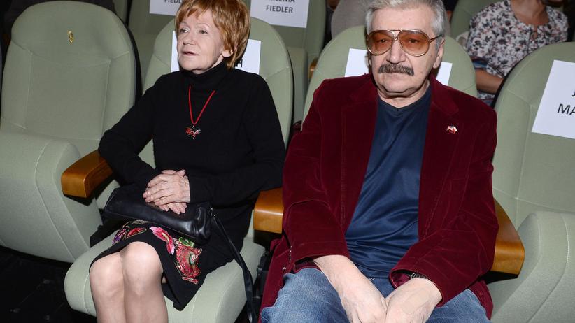 Mąż Czubaszek ujawnia wstrząsającą przyczynę jej śmierci