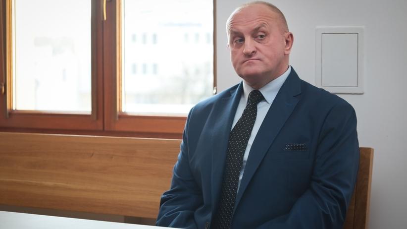 Onet: Marian Kowalski ma kłopoty? Do sądu wpłynął akt oskarżenia
