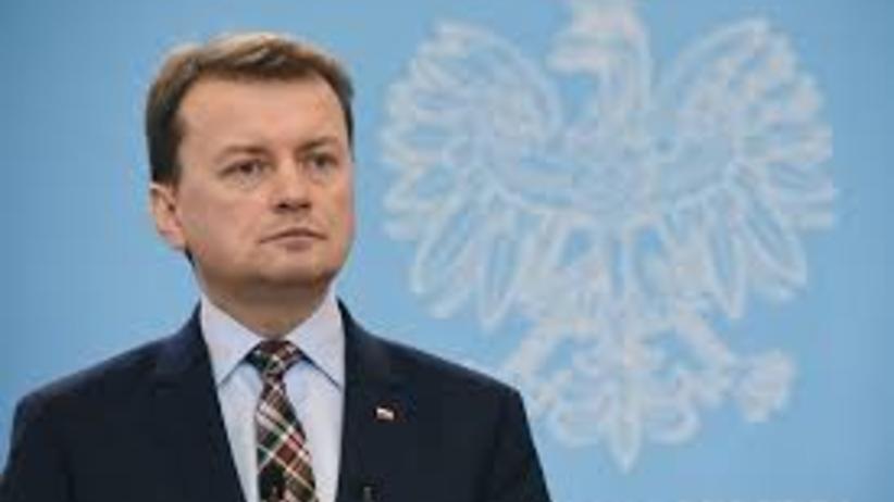 Mariusz Błaszczak, minister obrony narodowej gościem Radia ZET w poniedziałek