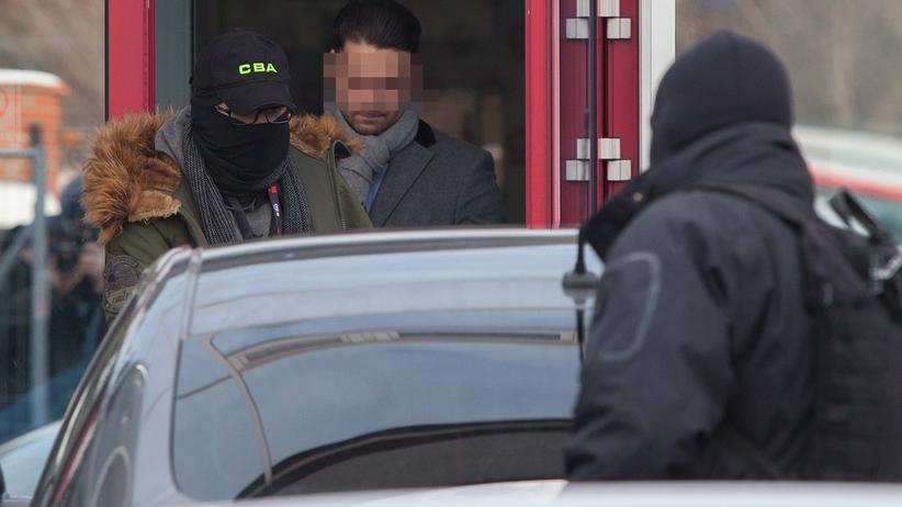 Były poseł PiS, Mariusz K. nie trafi do aresztu