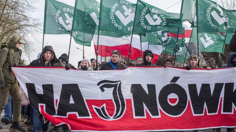 Marsz narodowców w Hajnówce. Sąd uchylił zakaz