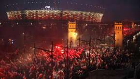 Jest odwołanie od decyzji prezydent Warszawy ws. Marszu Niepodległości