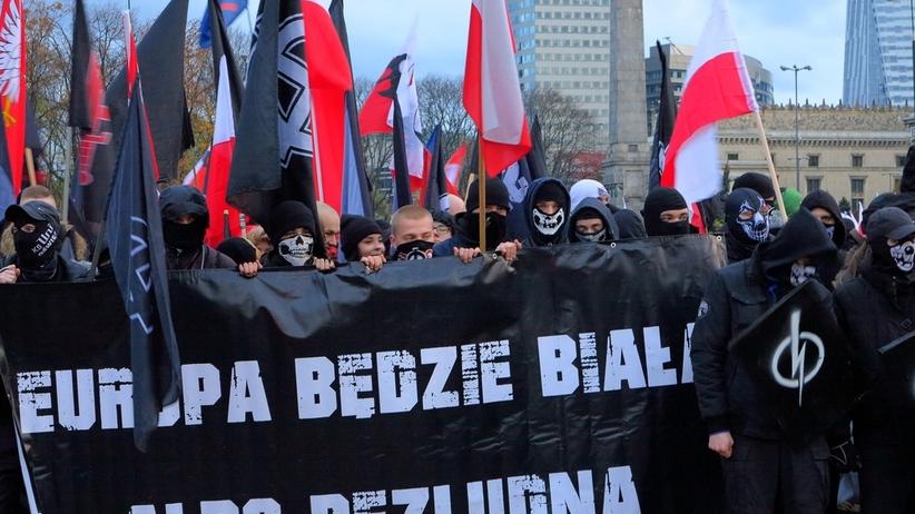 Marsz Niepodległości. Prezydent Warszawy Hanna Gronkiewicz-Waltz o rozwiązaniu manifestacji