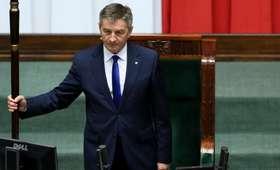 Jest kara dla posłów za protest w Sejmie 16 grudnia. Decyzja Kuchcińskiego