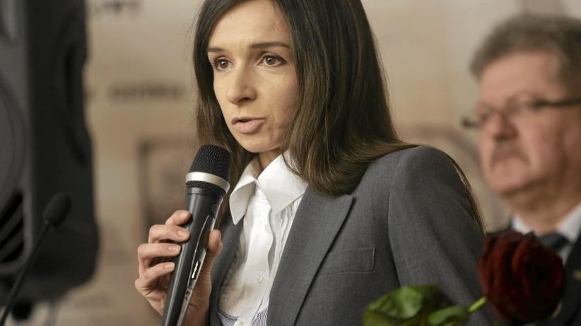 Marta Kaczyńska wspomina mamę. 21 sierpnia obchodziłaby urodziny