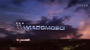 Marzena Paczuska zwolniona. Nowy szef ''Wiadomości'' TVP1