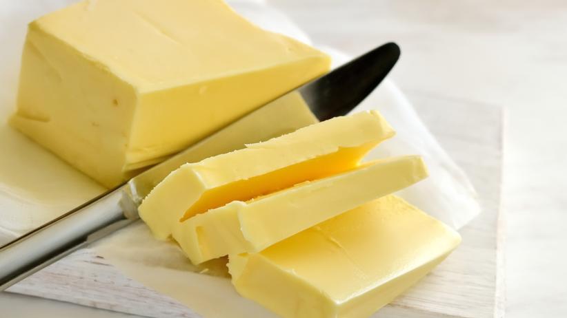 Masło