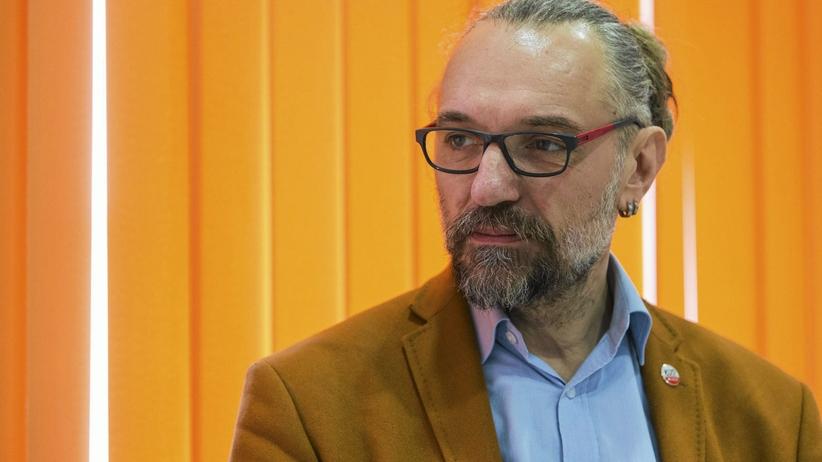 Prokuratura bada sprawę alimentów Mateusza Kijowskiego. Chodzi o 230 tys. złotych