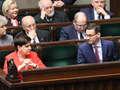 Gorąco wokół zmiany premiera. ''Mateusz Morawiecki jest odkryciem w polskiej polityce''