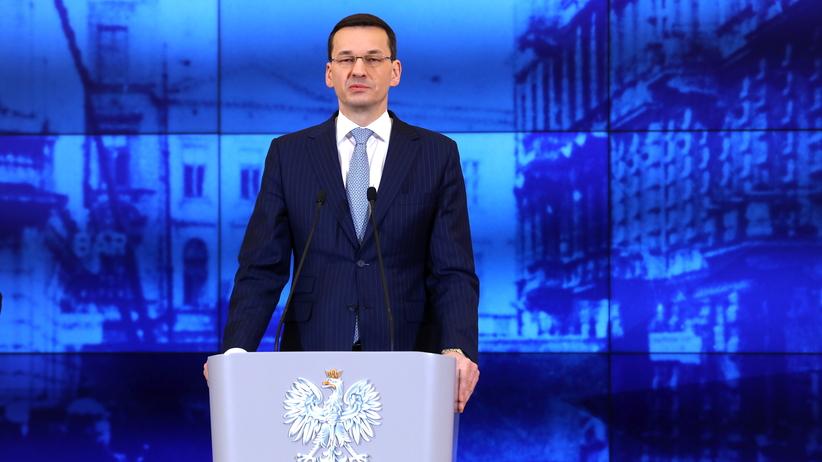 Dymisje w rządzie Morawieckiego. Decyzje w niedzielę