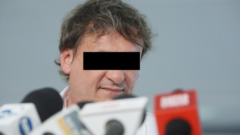 Były doradca Leppera oskarżony od pedofilię. Nie ma życia w więzieniu