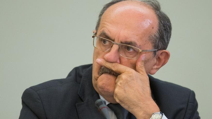 CBA tuszowało skandal obyczajowy z udziałem posła Matusiewicza? Polityk zabrał głos