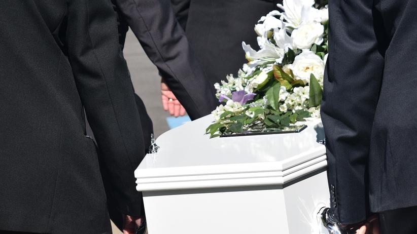 Skandal na pogrzebie 15-latka. Proboszcz: on nie chodził na religię