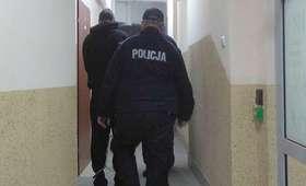 Policjamazowi