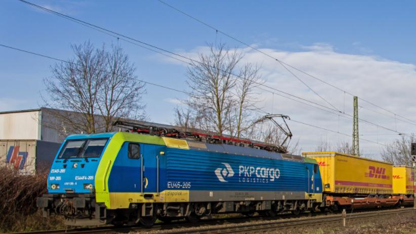 NOWE FAKTY: Porwanie pociągu w Legionowie