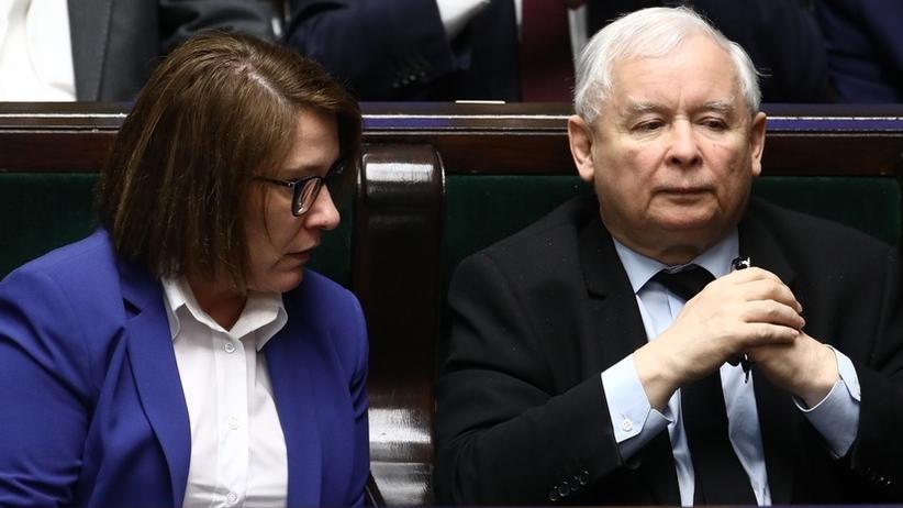 Kaczyński pójdzie na marsz? Jest odpowiedź rzecznik PiS