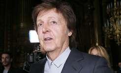McCartney pisze do… Kukiza. Ma konkretną prośbę