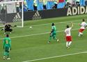 W sieci eksplozja krytyki po meczu z Senegalem. Są też słowa nadziei
