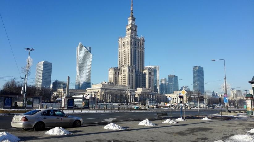 Nie będzie metropolii warszawskiej. PiS wycofuje projekt