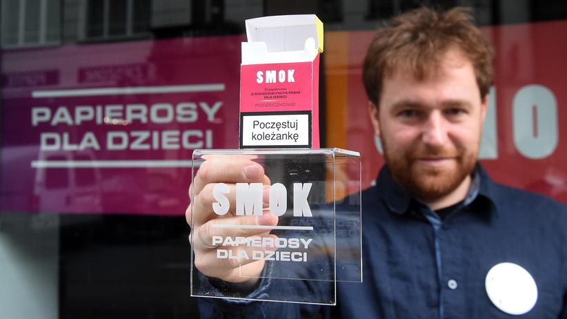 Miasto Jest Nasze: tygodniowi wdychamy tyle zanieczyszczeń, co w paczce papierosów