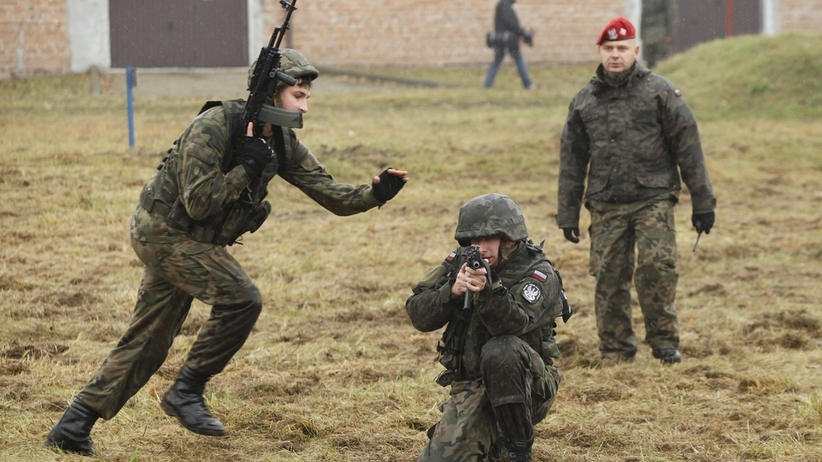 Miażdżący raport NIK o organizacjach proobronnych i Ministerstwie Obrony Narodowej