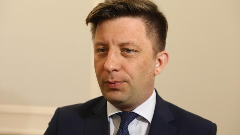 Michał Dworczyk: Z dnia na dzień nie da się spełnić oczekiwań płacowych protestujących