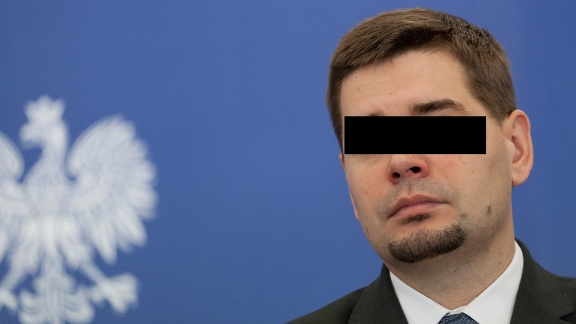 Michał K. z zarzutami. Grozi mu do 10 lat więzienia