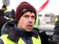 Michał Kołodziejczak. Kim jest. Protest rolników na autostradzie A2