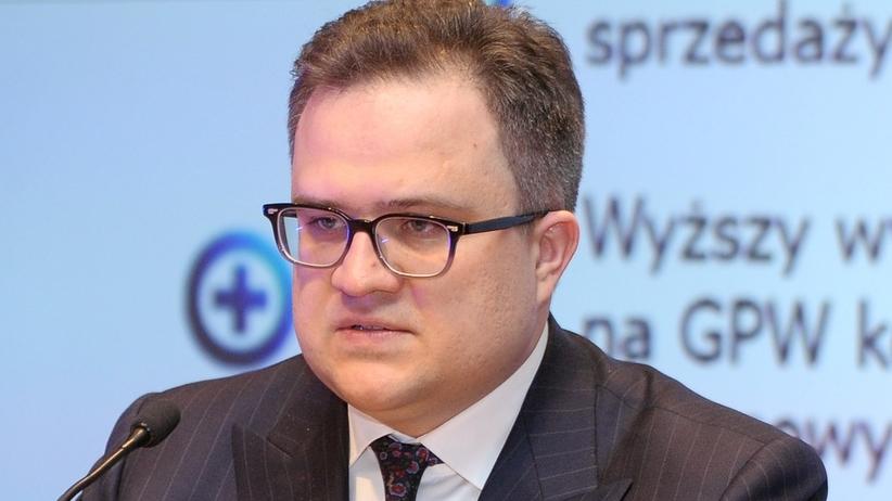 Michał Krupiński nowym prezesem Pekao SA. KNF oficjalnie potwierdza