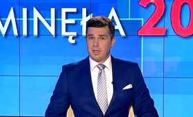Michał Rachoń wraca do TVP Info. Dziennikarz pochwalił się na Twitterze