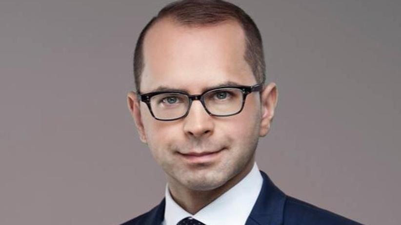 Michał Szczerba odwołany