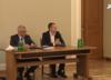 Michał Tusk przed komisją śledczą. Niesiołowski: To żałosne, plugawe polowanie na Donalda Tuska [WIDEO]