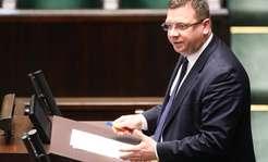 Michał Wójcik gościem Radia ZET w piątek