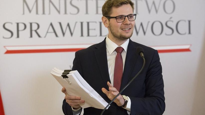 Michał Woś gościem Radia ZET w środę