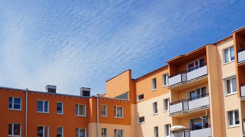 Mieszkanie plus dla poszkodowanych przez nawałnice