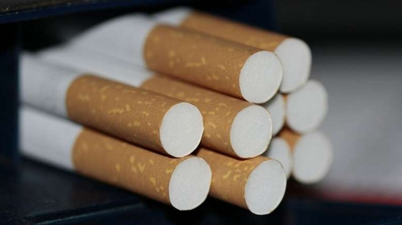 Miliardowe zyski na podrabianiu papierosów. Policjanci rozbili grupę przestępczą