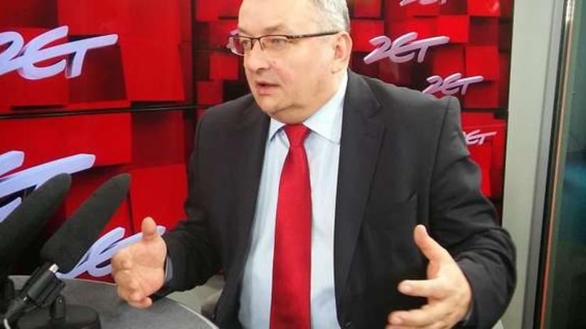 Minister Adamczyk studzi nadzieje: autostrady nie będą tańsze