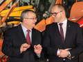 Minister Andrzej Adamczyk zapowiedział budowę trzeciego pasa na autostradzie A2