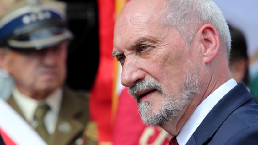 MON wydało oświadczenie po decyzji Andrzeja Dudy ws. nominacji