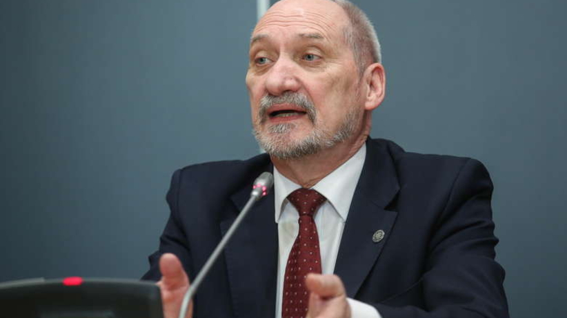 MON poinformował prokuraturę o złożeniu fałszywego zawiadomienia przez posłów PO